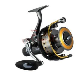 10+1BB Hercules-II Surf Spinning Fishing Reels Baitfeeder Ca
