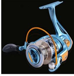 Sougayilang 11+1bb Left/right Interchangeable Spinning Fishi