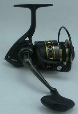 Penn 1338217 Battle II 2500 Spinning Reel 19535