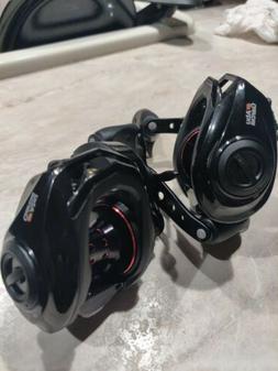 Abu Garcia 1430429 Revo 4 SX Right Hand Baitcast Fishing Ree