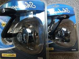 2 TWO Brand New Package Shakespeare Agility AG40 Spinning Re