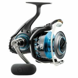 NEW 2017 Daiwa Saltist 4000 5.6:1 Saltwater Spinning Fishing