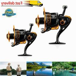 2000 5000 series saltwater fishing reels aluminum