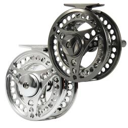 3/4 5/6 7/8 9/10WT Fly Reel Reel CNC Machined Large Arbor Fl