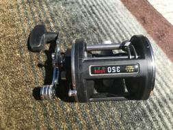 PENN 320 GTI fishing reel GRAPHITE salt water