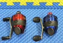 33 custom spincast reel pre spooled