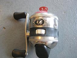 Zebco 33 Spincast Authentic Series