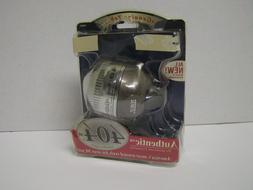 Zebco 404 Spincast Reel 2.7:1 15Lb/75Yd 404-Cp
