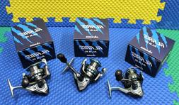 Okuma Alaris Spinning Reels Series CHOOSE YOUR SIZE  MODEL!!
