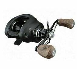 13 Fishing Aluminum Concept A 8.1:1 Gear Ratio Casting Reel,