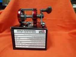 Abu Garcia C3-6500STSPC Ambassadeur Striper Special Baitcast