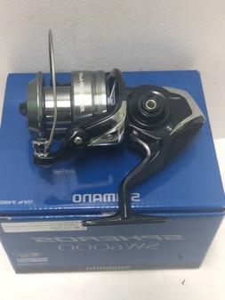 Shimano Spheros 6000 SW heavy duty saltwater fishingreel, SP