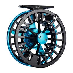 Piscifun Aoka Fly Fishing Reels with Cork/Teflon Disc Drag S