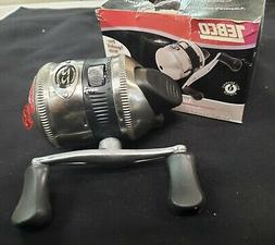 ZEBCO  Authentic 22   Spincast reel -all metal NEW IN THE BO