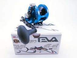 Avet MXJ 5.8 Single Speed Fishing Reel  * Custom Color - Mig