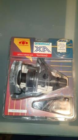 Shimano AX 4000 FB Spinning Fishing Reel NEW FACTORY SEALED!