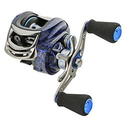 Palm fishing Baitcasting Fishing Reel with 14+1 Ball Bearing
