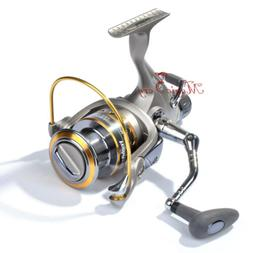 YOSHIKAWA Baitfeeder Fishing Spinning Reel 11BB 4000 Bass Ca