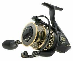 PENN Battle II 3000 BTLII3000 Saltwater Spinning Fishing Ree