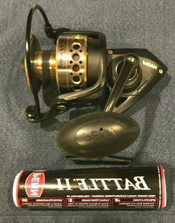 Penn Battle II 6000 Fishing Spinning Reel Brand New - no box