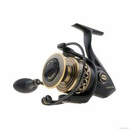 Penn Battle II Front Drag Spinning/Sea Reel 8 Sizes Trout Sa