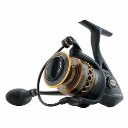 Penn Battle II HT100 Carbon Fiber Saltwater Fish Spinning Fi