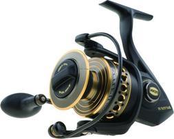 PENN Battle II Spinning, BTLII5000 Spinning Reels - BTLII500