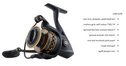 Penn Battle II Spinning Fishing Reel - Black/Gold New Sealed