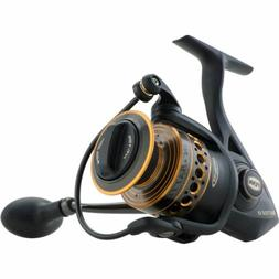 Penn Battle Spinning Reel BTL6000 5.6:1, 21.8 oz.