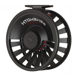 Redington Behemoth 7/8 Fly Reel - Black