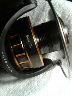 """Daiwa BG 4000 Spinning Fishing Reel """"NEW"""""""