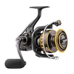 Daiwa BG SPINNING REEL Brand New for 2017 Choose Size Fast S