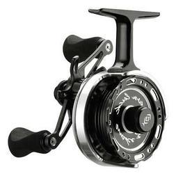 13 FISHING Black Betty 6061 Left Hand Retrieve 60612015-LH