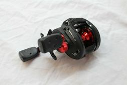 ABU GARCIA BLACK MAX BAITCASTING REEL 6:4:1 BMAX3 Right Hand