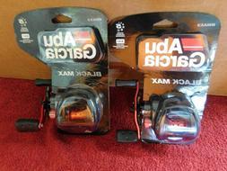 Abu Garcia Black Max BMAX3 Fishing Reels