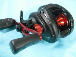 ABU GARCIA BLACK MAX BMAX3  Low Profile Bait casting Fishing