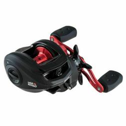 Black Max Low Profile Baitcast Fishing Reel