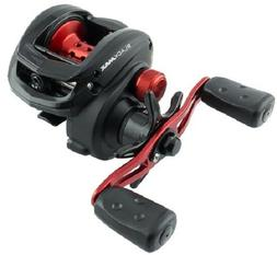 Abu Garcia Black Max Low Profile Baitcast Reel RH