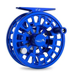Piscifun Blaze Mid Arbor Fly Fishing Reel with CNC-machined