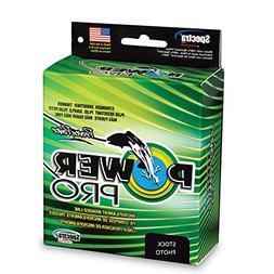 PowerPro Braided Spectra Fiber Fishing Line Moss Green 50LB