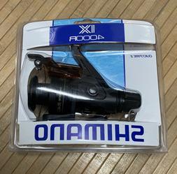 Brand New Shimano IX IX4000R Spinning Fishing  Reel