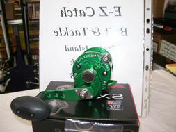 Brand New USA Made Right Handed Avet SX Fishing Reel GREEN S