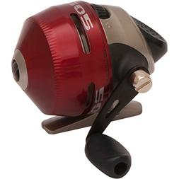Zebco 202K-BULK 202 Spincast Reel, RH, 2.8:1 Retrieve, Mono