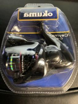 Okuma C-40-CL Ceymar Spinning Reel - Clam Pack
