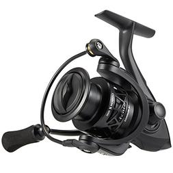 Piscifun Carbon X Spinning Reel - Light to 7.8oz, 6.2:1 High