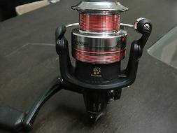 ABU GARCIA CARDINAL Z 30 SPINNING REEL - BASS FISHING BRAND