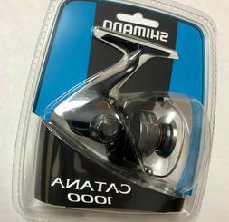 Shimano Catana 1000FD, CAT-1000FDC, New