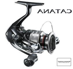 SHIMANO Catana 1000FD Spinning Fishing Reel