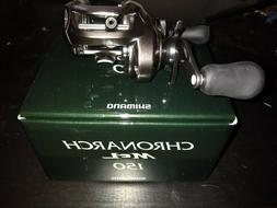Shimano Chronarch MGL 150 Baitcast Fishing Reel - CHMGL150