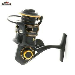 Penn CLA6000 Clash Spinning Reel